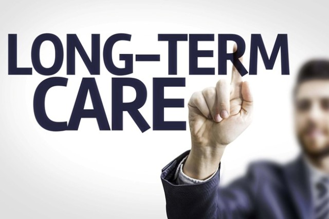 Discussing Long-Term Care with Your Parents