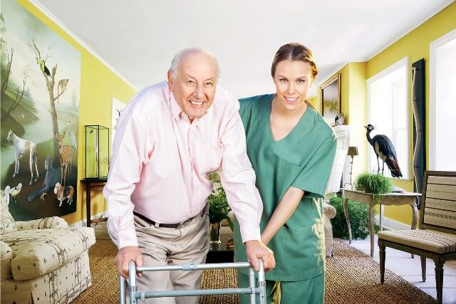 CA Home Care Regulations