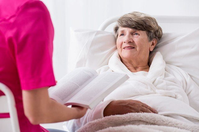All Heart Home Care San Diego Seniors and Insomnia Help for the Elderly