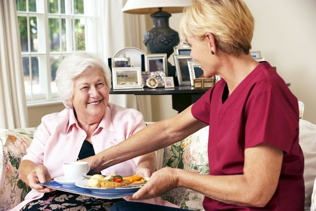 All Heart Home Care San Diego Better Nutrition for Better Healing