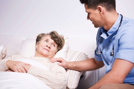 All Heart Home Care San Diego Lack of Sleep Can Increase Risk of Stroke