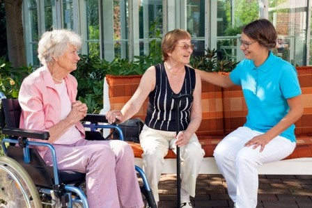 The Hidden Costs of Assisted Living