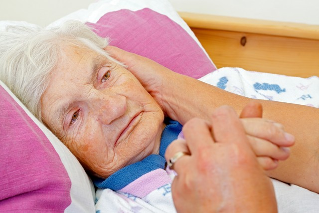 Frightening Facts About Assisted Living