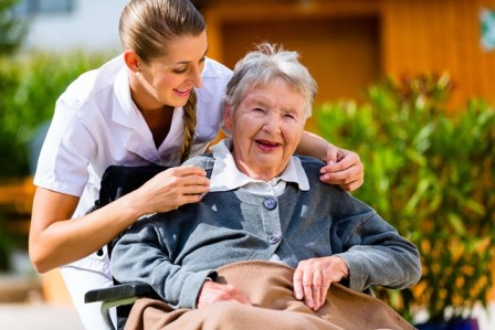All Heart Home Care San Diego Understanding Dementia Categories