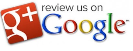 Google + Reviews Testimonials