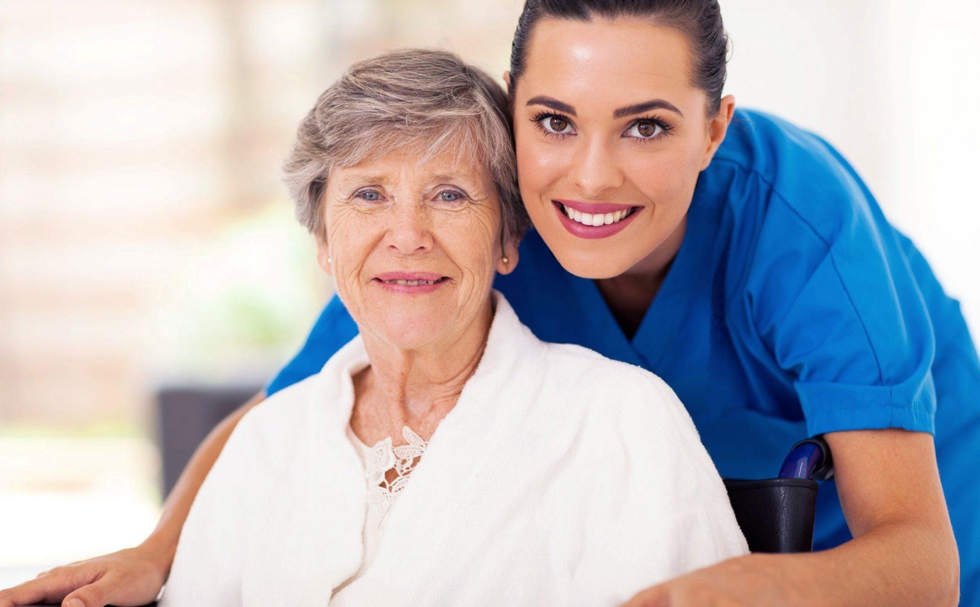 Senior Home Care San Diego Caregiver Care Assistance