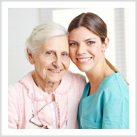 Senior Home Care San Diego Caregiver Client Match