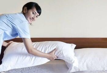 Senior Home Care San Diego Caregiver Light Housekeeping