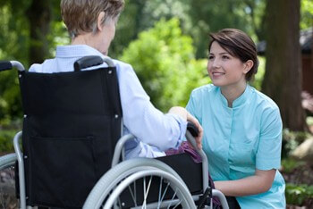 Senior Home Care San Diego Caregiver Services