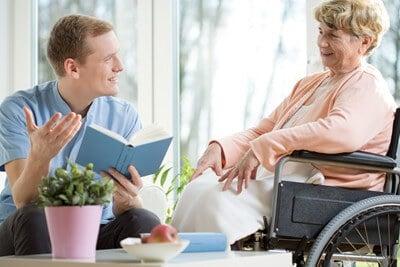 Senior Home Care San Diego Hiring Caregivers