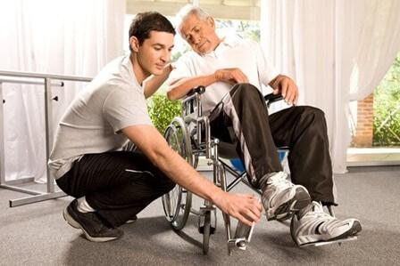 Senior Home Care San Diego Home Care Equipment