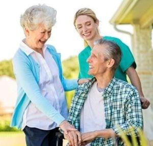 Senior Home Care San Diego Non-Medical Home Care