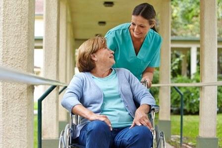 Senior Home Care San Diego Parkinsons Home Care
