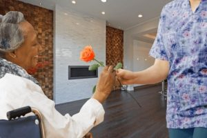 Recovery Home Care Senior San Diego