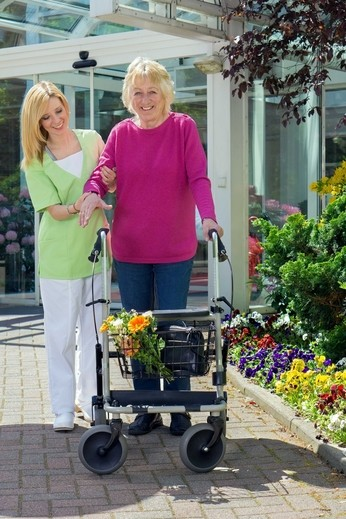 San Diego Caregivers All Heart Home Care San Diego Senior Agency