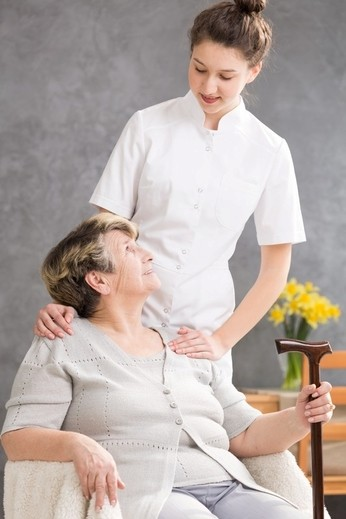 Santa Clara Caregivers All Heart Home Care Santa Clara Senior Agency