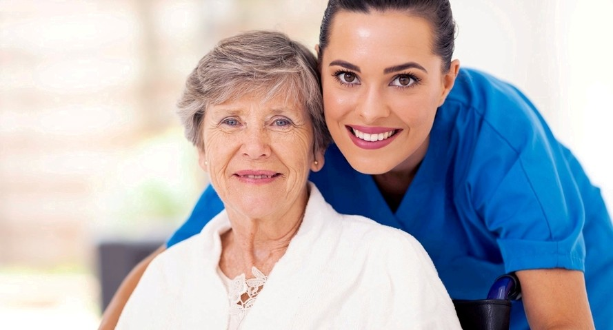 All Heart Home Care San Diego Agency Senior In-Home Care Assistance