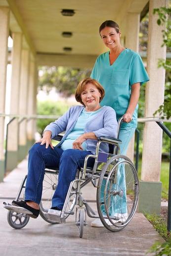 Solana Beach Caregivers All Heart Home Care Senior Caregiver Services
