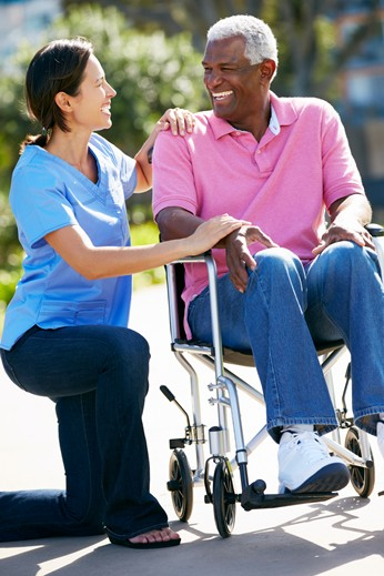 La Mesa Caregivers All Heart Home Care La Mesa Senior Agency