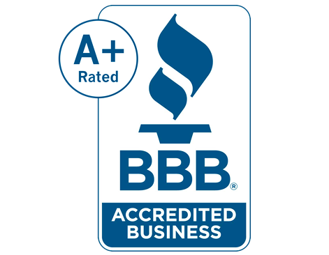All Heart Home Care San Diego Better Business Bureau Accredited BBB A+ Rating