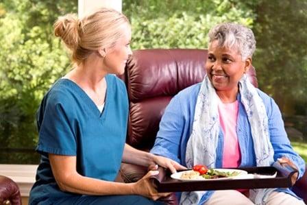 Best Senior Home Care San Diego, CA   Affordable Caregiver Assistance