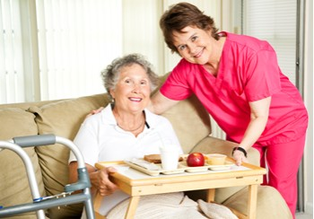 All Heart Home Care San Diego Meal Assistance