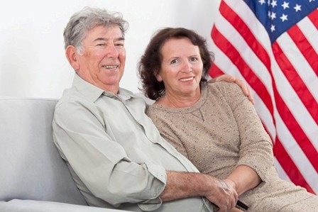 All Heart Home Care San Diego Senior VA Pension Program Veterans