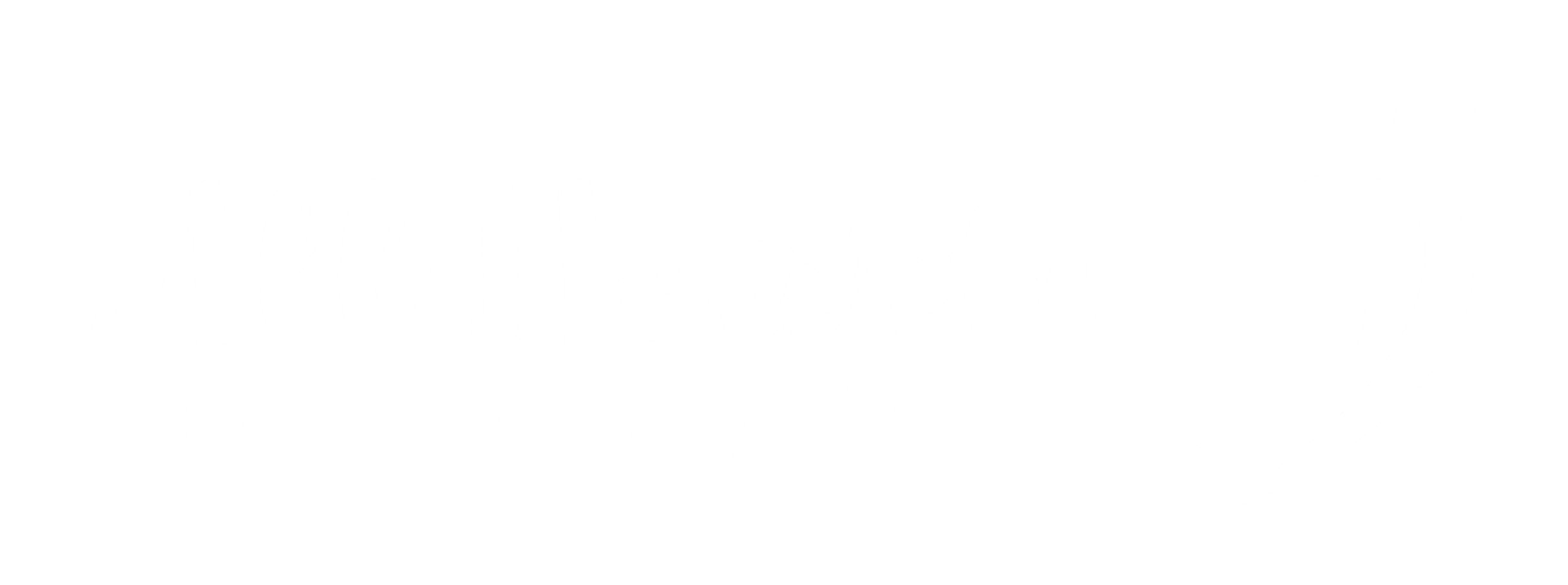 All Heart Home Care Logo San Diego Senior Caregivers