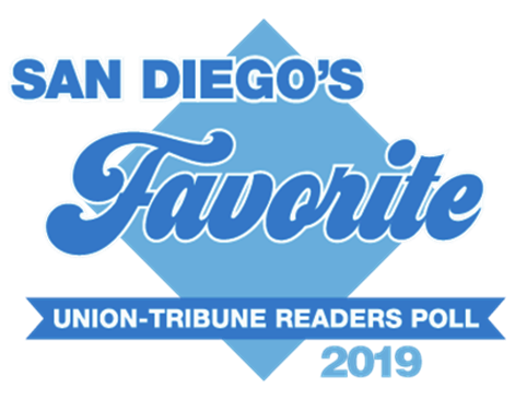 All Heart Home Care San Diego 2019 Union Tribune UT Favorite
