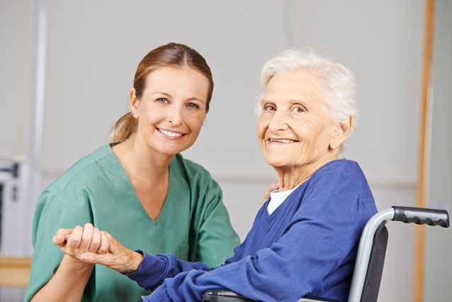 All Heart Home Care San Diego Senior Flu Prevention Care for the Elderly