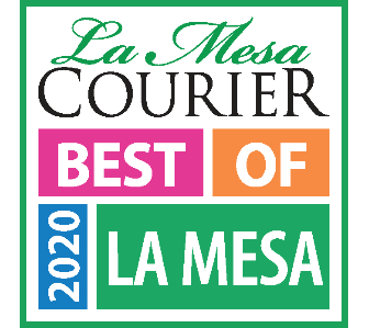 La Mesa Courier Best of Home Care 2020
