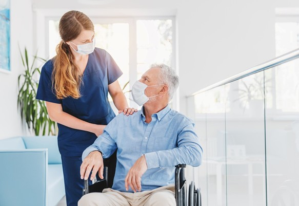 All Heart Home Care In-Home San Diego Caregivers Assistance