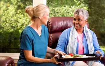 All Heart Senior Care San Diego Meal Assistance