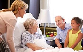 All Heart Senior Care San Diego Respite Care