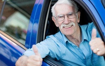 All Heart Senior Care San Diego Transportation Assistance