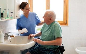 All Heart Senior Care San Diego