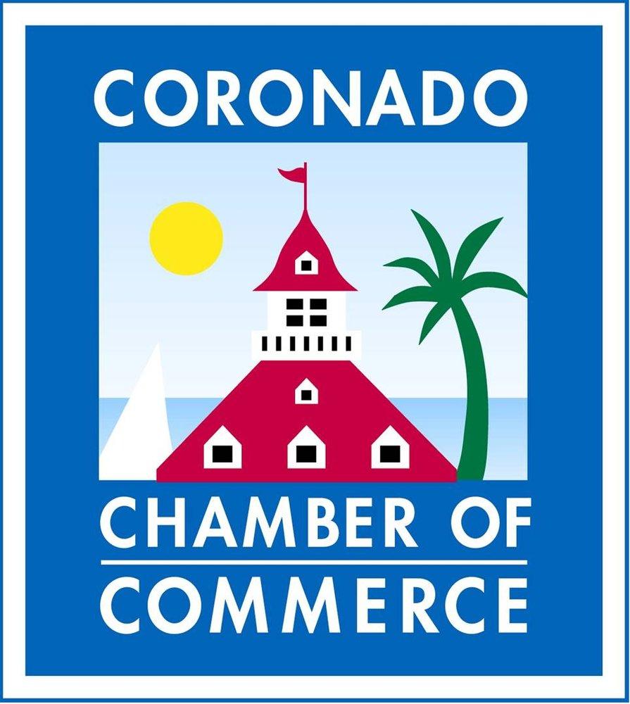 Coronado Chamber of Commerce Membership
