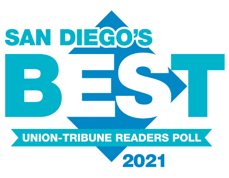 All Heart Home Care 2021 The San Diego Union Tribune Best Non-Medical