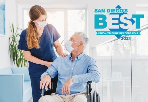 All Heart Home Care In-Home San Diego Caregivers Assistance UT Best Non-Medical Agency
